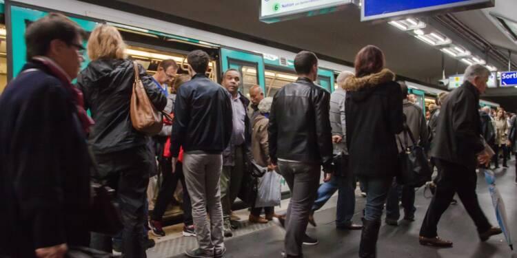 Le coût astronomique que pourrait engendrer la grève massive à la RATP