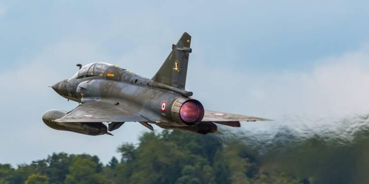 Avion de combat du futur : Dassault Aviation exhorte la France et l'Allemagne à s'entendre rapidement