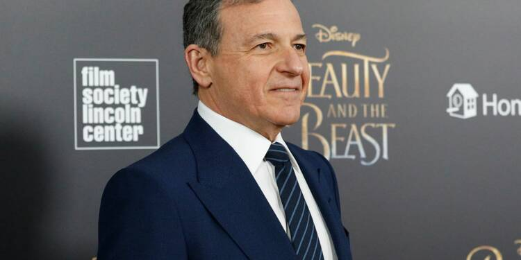 Guerre du streaming : le patron de Disney quitte Apple