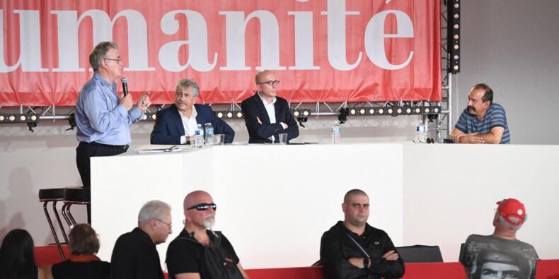 Réforme des retraites : Jean-Paul Delevoye invectivé à la fête de l'Huma