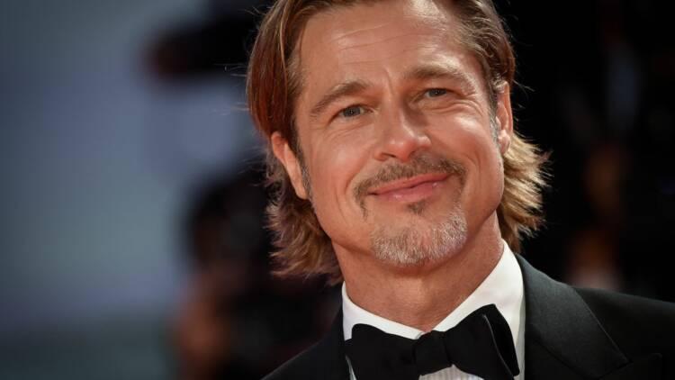 Quand Brad Pitt vient à la rescousse du rosé français