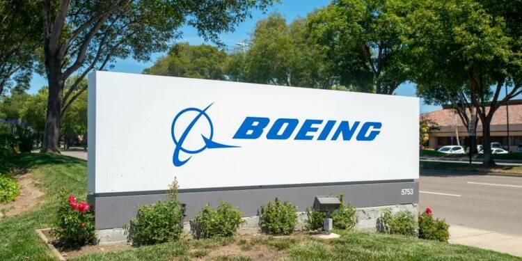 737 Max : Boeing prêt à se réorganiser après les crashs