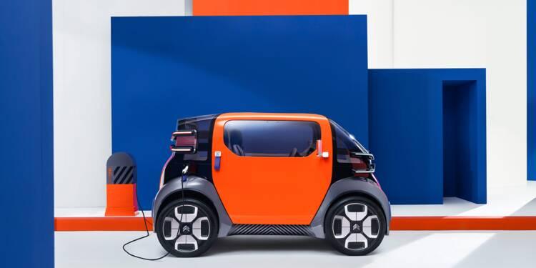 Automobile : les innovations françaises qui vont étonner le monde