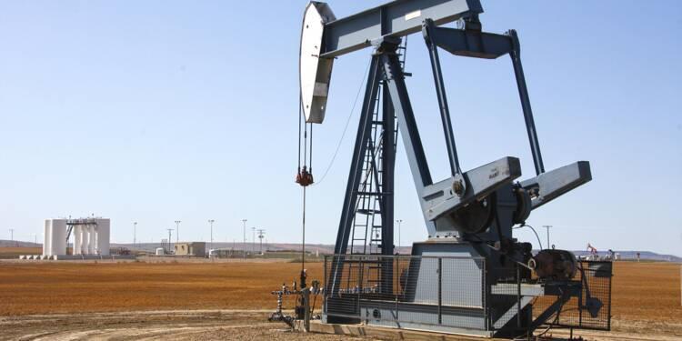 Le pétrole plonge malgré une bonne surprise sur le front des stocks