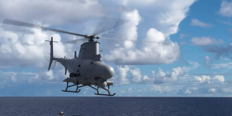 """L'US Navy cherche à éviter le scénario """"Terminator"""" avec ses armes autonomes"""