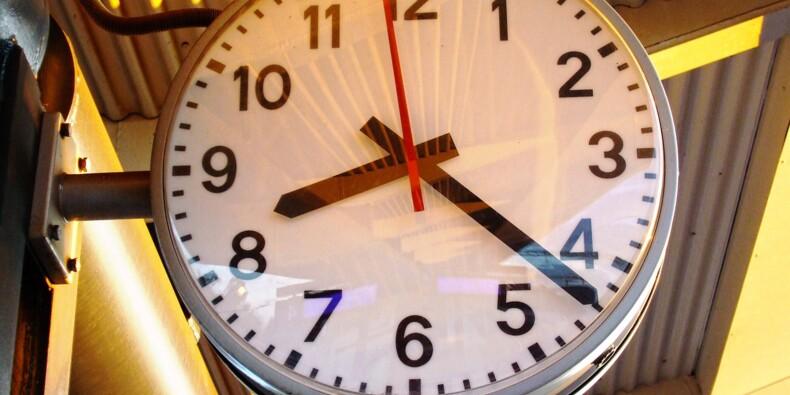 Temps partiel : peut-on changer ses horaires du jour au lendemain ?