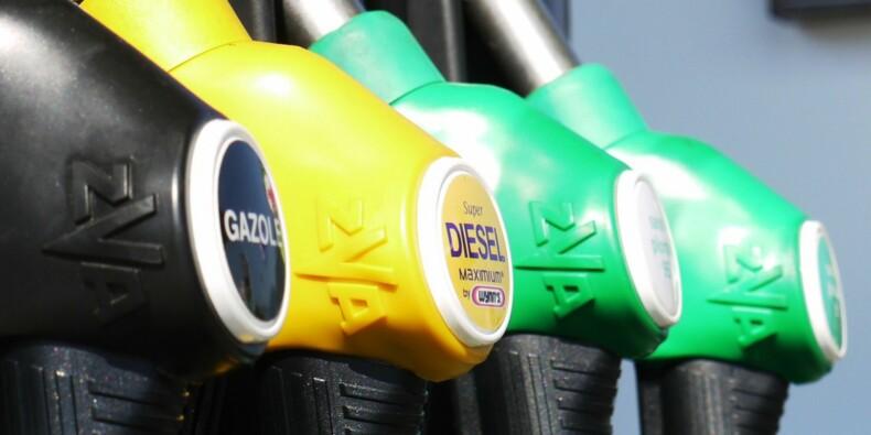 Essence, gazole... La flambée du pétrole risque de faire bondir les prix des carburants