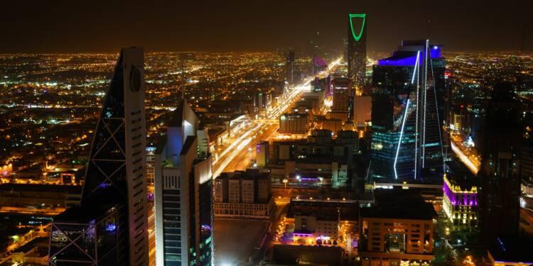 Arabie saoudite : un pétrolier prend feu, les rebelles soutenus par l'Iran suspectés