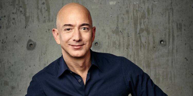 """""""Pour Jeff Bezos, le manager idéal... c'est lui !"""""""
