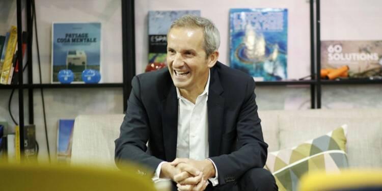 Pour Pascal Demurger, patron de la Maif, l'entreprise bienveillante est possible !