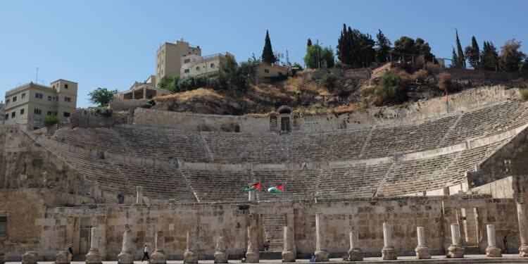 Expatriation : les conseils d'un Français à Amman en Jordanie