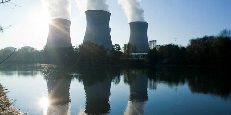 Centrales nucléaires : le périmètre de distribution de l'iode élargi