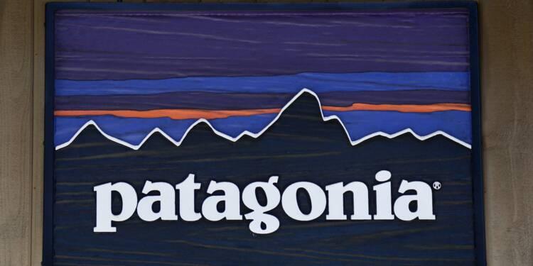 Patagonia ferme ses magasins au nom de la protection du climat !