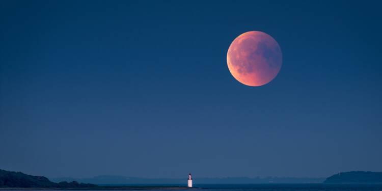 """Bientôt un """"pont"""" reliant la Terre à la Lune ?"""