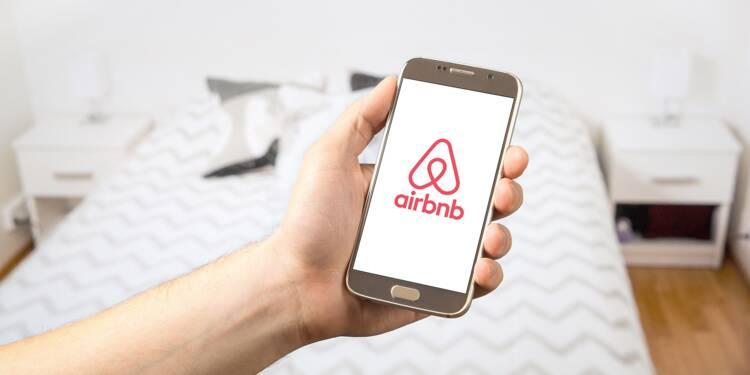 Airbnb va débarquer en Bourse en 2020