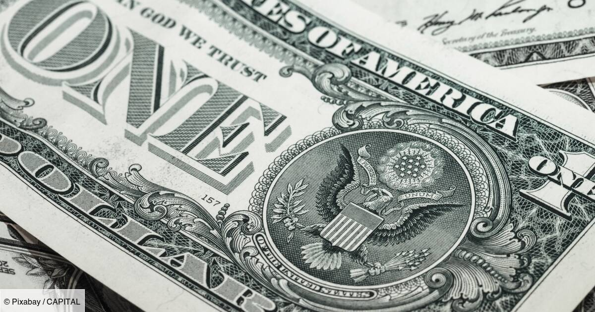 Le dollar risque de poursuivre sa chute en 2021 : le conseil Bourse du jour