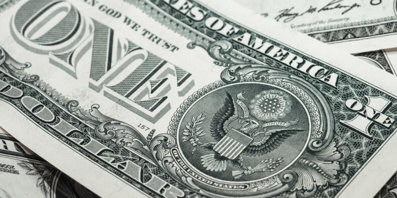 Le dollar souffre face à l'euro, plombé par la reprise de l'économie et la Fed