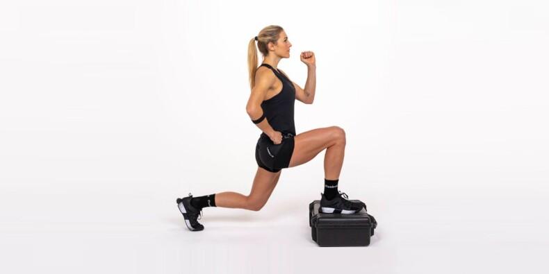 Développez votre musculature au bureau avec cet exercice