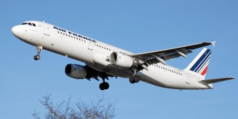 Bonne nouvelle, Air France augmente la taille des coffres à bagages