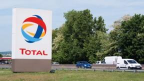 Total renoue avec les bénéfices au 3e trimestre