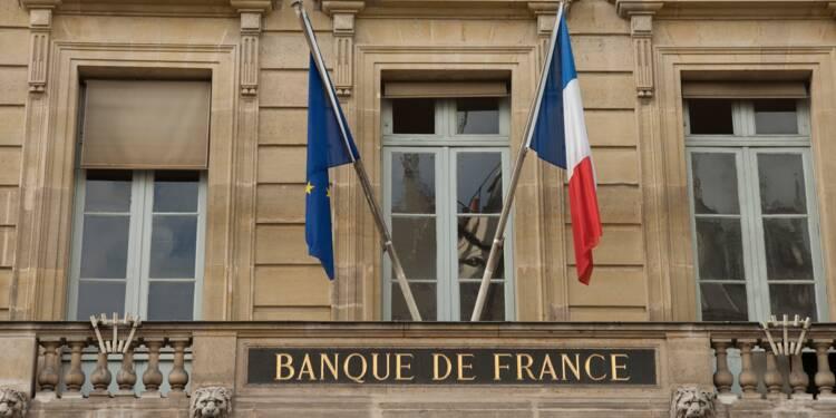 """Taux négatifs : les clients """"particuliers habituels"""" ne seront pas ponctionnés assure la Banque de France"""
