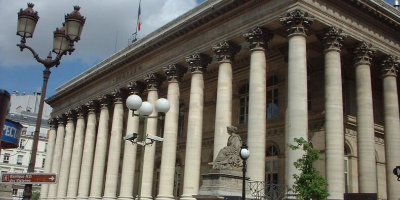 Euronext (Bourse de Paris) rachète la Bourse de Milan à celle de Londres