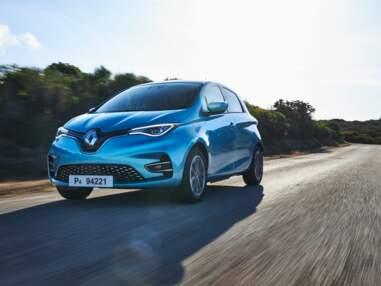 Essai Renault Zoé 2 : nos premières impressions au volant