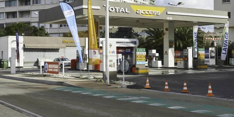 Taxe carbone : les recommandations de la Cour des comptes qui pourraient faire flamber le prix des carburants