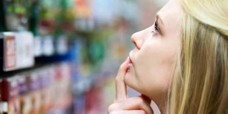 """Une députée réclame une """"heure silencieuse"""" par semaine dans les grands magasins"""