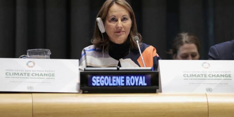 Ségolène Royal va devoir s'expliquer sur ses absences au Conseil de l'Arctique