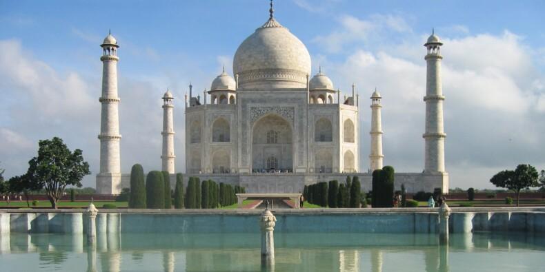 Croissance : l'économie de l'Inde bascule dans sa première récession depuis l'indépendance