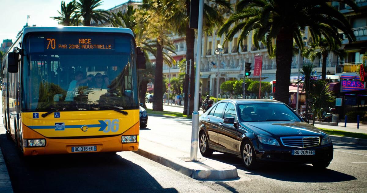 Conducteur De Bus Compétences Et Formations Capital Fr