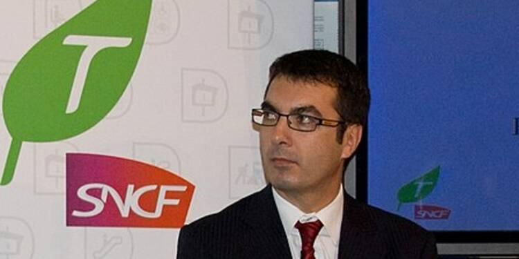 SNCF : Jean-Pierre Farandou devrait succéder à Guillaume Pépy