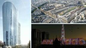 Les projets fous de nos architectes vont épater le monde