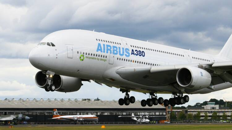 Airbus confronté à des annulations de commandes massives