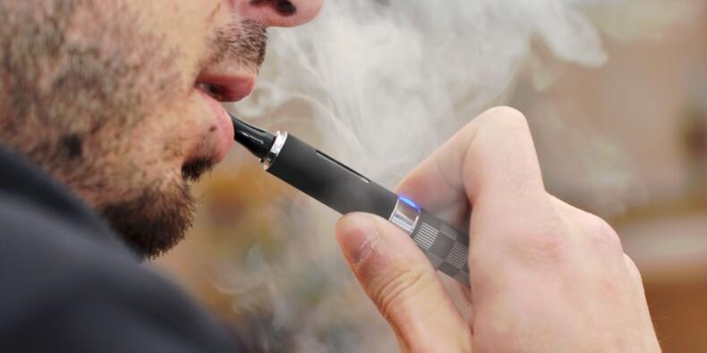Faut-il interdire la cigarette électronique ?