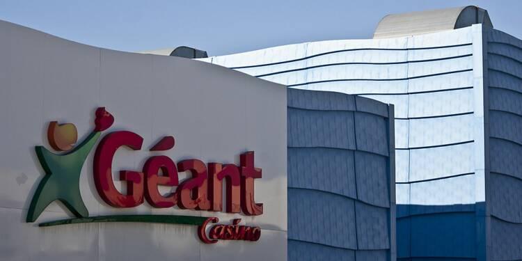 Magasins sans caissières : le Géant Casino d'Angers continuera d'ouvrir le dimanche