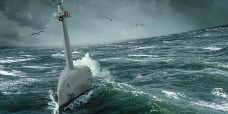 Autonomie, capteurs anti-sous-marins... les prouesses du nouveau drone Drix