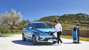Essai Renault Zoé R135 : notre avis en vidéo