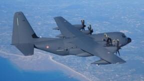 Découvrez le Super Hercules, le nouvel avion ravitailleur de l'armée de l'air