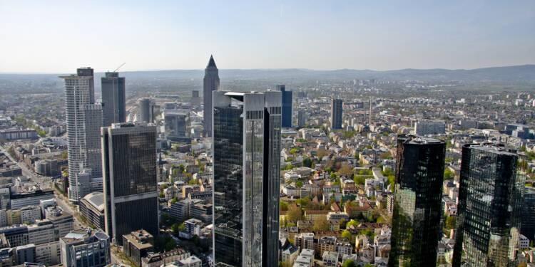 Commerzbank va sabrer dans ses effectifs