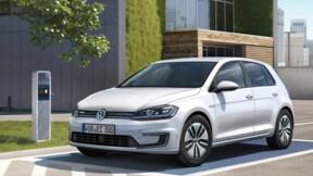 Volkswagen casse les prix de la e-Golf