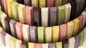 """Nestlé va lancer des KitKats """"de luxe"""""""