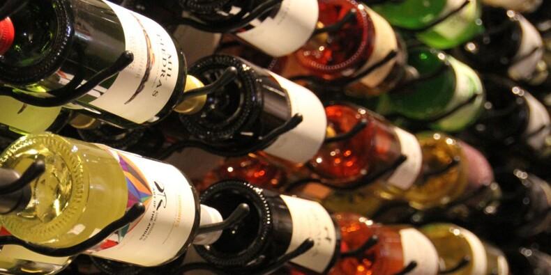 Foire aux vins 2019 chez Système U : notre sélection de bouteilles