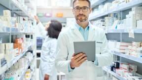 Retraite complémentaire des pharmaciens