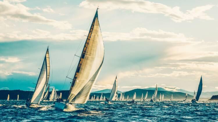 La Fédération française de voile verra-t-elle un jour les 41 bateaux qu'elle a commandés ?