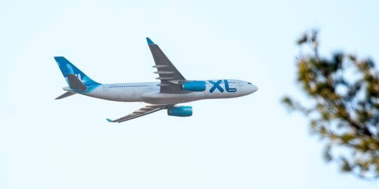 XL Airways placée en redressement judiciaire