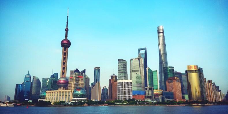 """L'économie et l'emploi décollent en Chine, les entreprises """"très confiantes"""""""