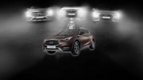Infiniti : pourquoi Nissan a échoué face aux belles allemandes