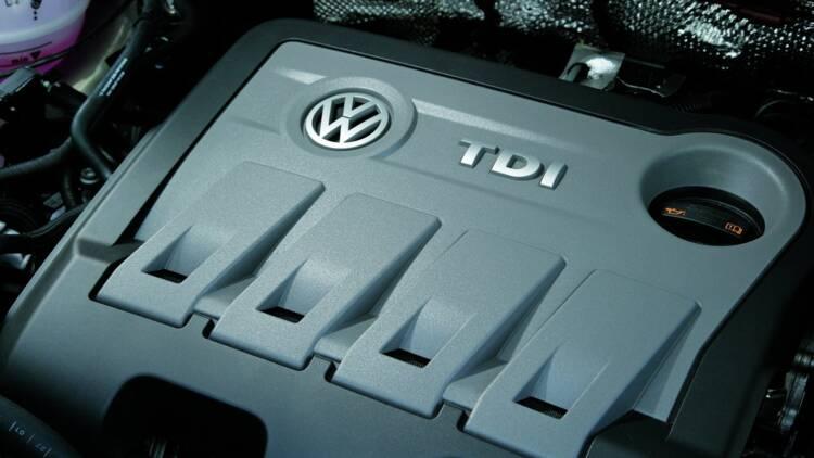 Moteurs diesel truqués : les dirigeants de Volkswagen accusés d'avoir manipulé le cours de Bourse